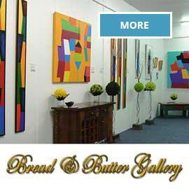 Bread & Butter Fine Art Gallery