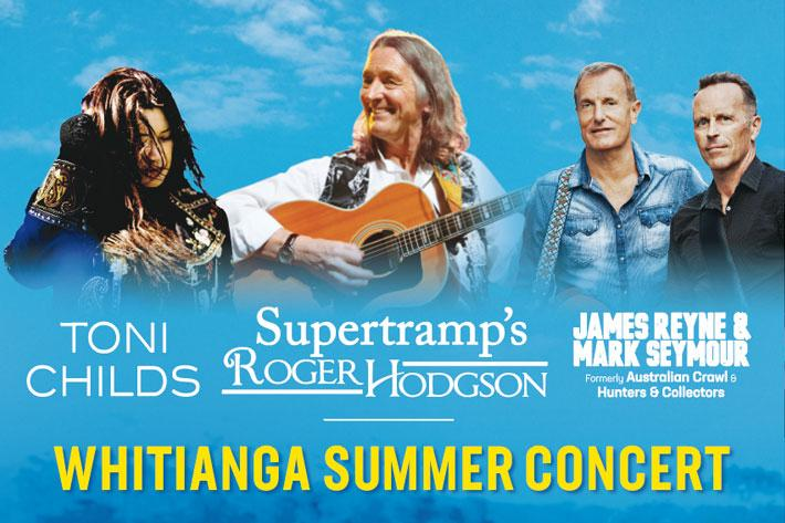 Supertramp Nz Tour