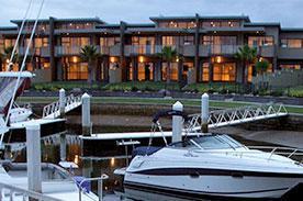 Apartments and Resorts
