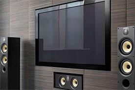 Home AV (Audio Visual) Installers