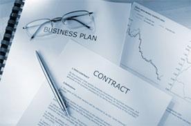 Business, Financial & Legal