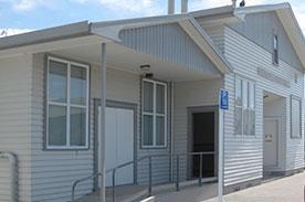 Community Halls