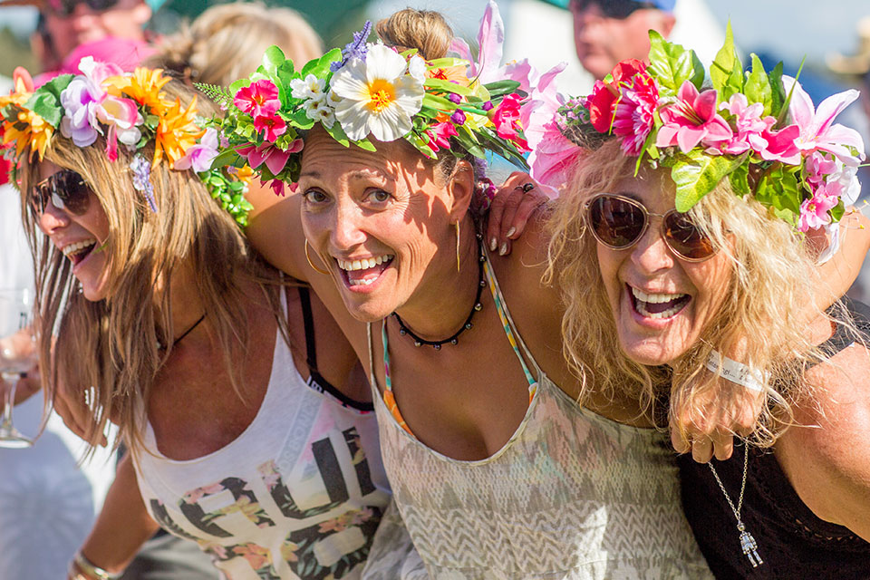 Festivals & Lifestyle