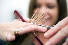 Hair Beauty Salons & Spas
