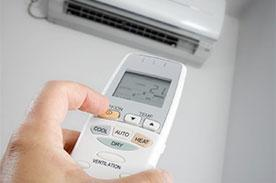 Heat Pumps-Air Conditioning