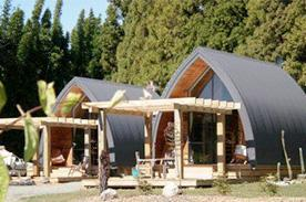 Holiday Parks & Campgrounds