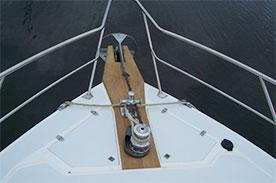 Marine Services & Boat Builders