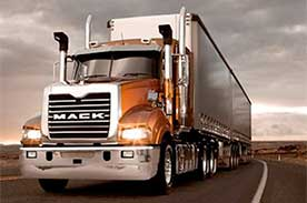 Trucking & Cartage