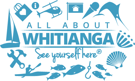 All About Whitianga